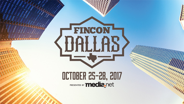 fincon 2017 review