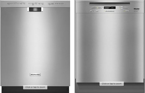 save on dishwashers