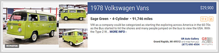 used vw for sale