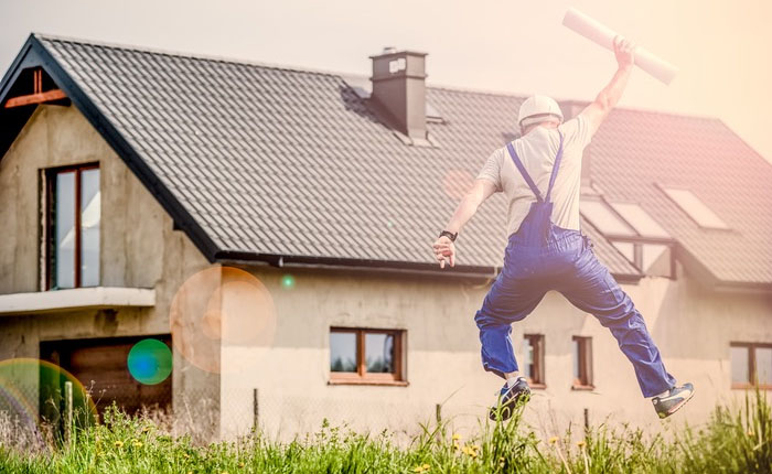 house hacking real estate guy