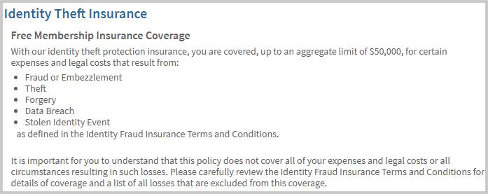 credit sesame free insurance