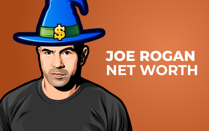 Joe Rogan S Net Worth In 2020 3 Fear Finishing Secrets To Getting