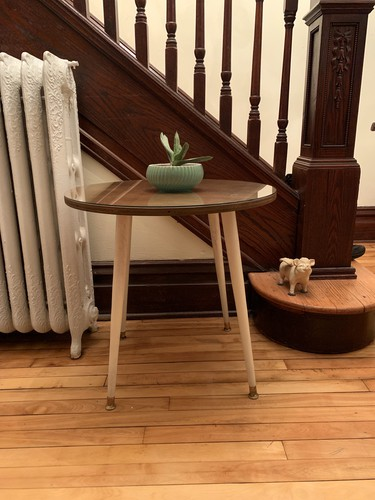 end table flip