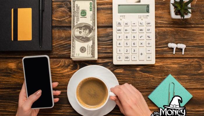 Side Hustles Reverse Latte Factor