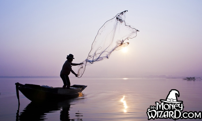 story of the mexican fisherman