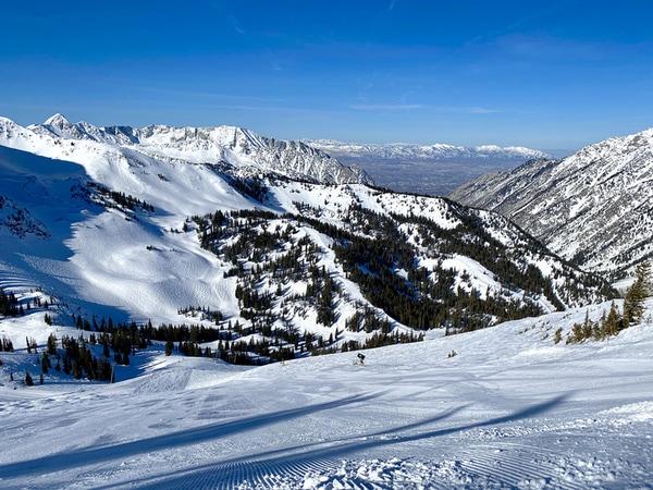 March 2020 ski trip