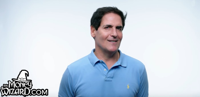 mark cuban 9 rules getting rich