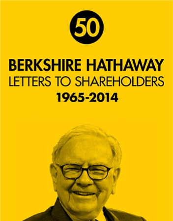 berkshire hathaway letters to shareholders max olson