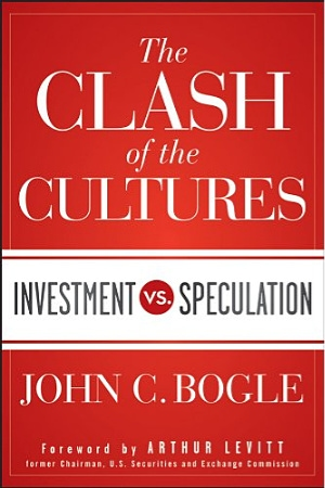 clash of cultures by john bogle