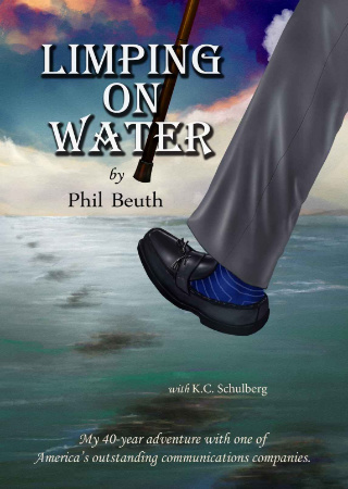 limping on water by phil beauth