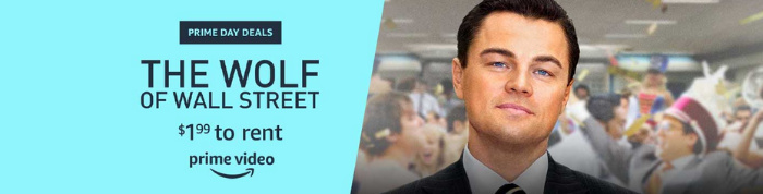 rime day rental wolf of wall street